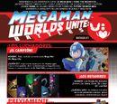 Worlds Unite Battle Books