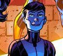 Evan Sabahnur (Earth-616)