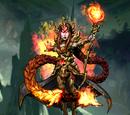 Allawyn, of Purest Flame