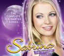 ARCHIE COMICS: Sabrina The Teenage Witch (s1 ep01 Pilot)