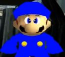 Mario Kart: Character Mania