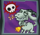 Goat Any Last Words?