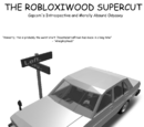 The ROBLOXiwood Supercut: Capcom's Introspective and Morally Absurd Odyssey