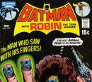 Batman Vol 1 231