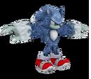 Sonic the Werehog model WiiPS2.png