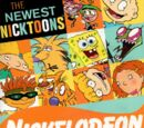 The Newest Nicktoons