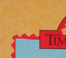 The Lion King's Timon & Pumbaa Books