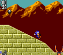 Sonic the Hedgehog 2 (8-bit) Zones