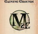 Gaining Grounds 2016