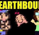 Earthbound, Personality, and Game Design