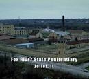 Więzienie Stanowe Fox River