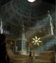 Große Septe von Baelor Margaery Joffrey CA.jpg