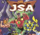 JSA: Princes of Darkness (Collected)