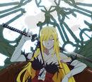 Kizumonogatari III Reiketsu-hen