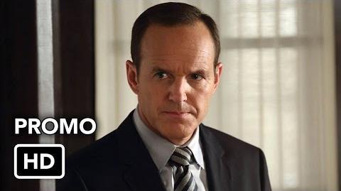 "Marvel's Agents of S.H.I.E.L.D. 1x05 ""Girl in the Flower Dress"" - Promo"