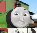 Main Characters (The Railway Series Adventure)