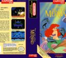 The Little Mermaid (1991 Game)