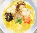 Kozuyu Chicken Soy Sauce Ramen