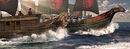 Dothraki & Daenerys Schiffe CA.jpg