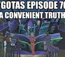 A Convenient Truth