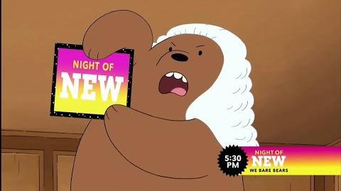 CN - Night of New - September 5th (Promo)