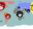 Countryball images