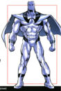 White Wolf (Hunter) (Earth-616) from Official Handbook of the Marvel Universe A-Z Update Vol 1 5 0001.jpg