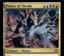 Prince of Thralls