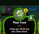 Plant Food (PvZH)