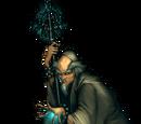 Ян Ло, Мастер Путей (Yan Lo, Master of Paths)
