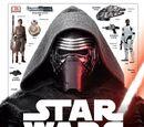 Star Wars: Síla se probouzí: Obrazový slovník