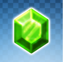Sonic the Hedgehog CD achievement - Treasure Hunter.png