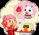 Amiibo Phone