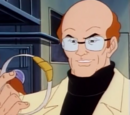 Clarence Boddicker (animated)