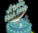 Atomic Hula Hoop