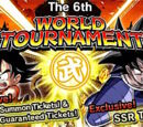 World Tournament n°6