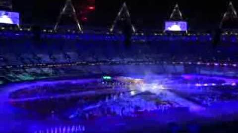 Presentación de Río 2016