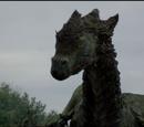 Kilgharrah (Merlin: BBC Series)