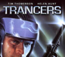 INDEPENDENT COMICS: Trancers