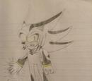 "Thundertonian ""Puncher"" Hedgehog"
