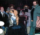 Carbone's Assassins (Earth-616)/Gallery