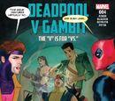 Deadpool v Gambit Vol 1 4