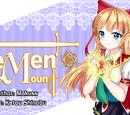 Seven Mount