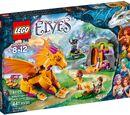 41175 Лавовая пещера дракона огня