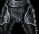 Giant Tyrant's Legs