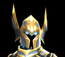Alpha Knight Helm II