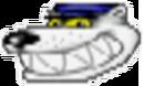 Crash Bash Bearminator Icon.png