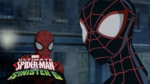 Ultimate Spider-Man (Animated Series) Season 4 16