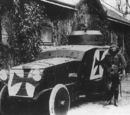 Romfell Armored Car