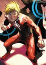 Kevin Connor (Earth-616) from Starbrand & Nightmask Vol 1 3 cover 001.jpg